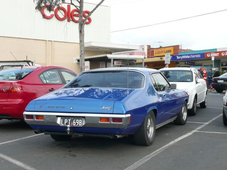 Toutes les tailles   1973 Holden HQ Monaro LS   Flickr: partage de photos!