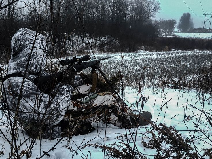 What is your level of coyote hunting expertise? #TipTuesday [READ]: 5 Mistakes Made By Novice Coyote Hunters http://community.deergear.com/the-hunt/5-mistakes-made-by-novice-coyote-hunters/