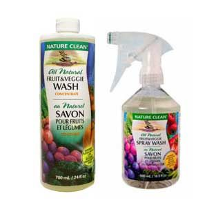 This company began in the early 1960s as a family business.  The mother of the family suffered allergic reactions to the harsh chemicals used in traditional household products. To help her, her husband began developing his own natural formulations. Since then, this family business has continued the tradition of creating healthier, non-toxic alternatives for household cleaning products.