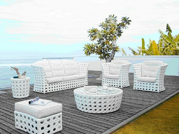 25 best images about outdoor furniture on pinterest for Best poolside furniture
