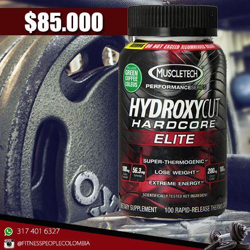 Estimulador para perder peso y tener una energía extrema. #Productosfitnesspeople