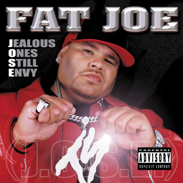 """What's Luv? (feat. Ja-Rule & Ashanti)"" by Fat Joe Ashanti Ja Rule added to Throwback Workout playlist on Spotify"