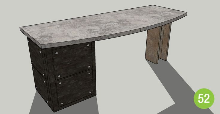 minimalreceptiondesk industrial our beautiful reception desks are rh pinterest com