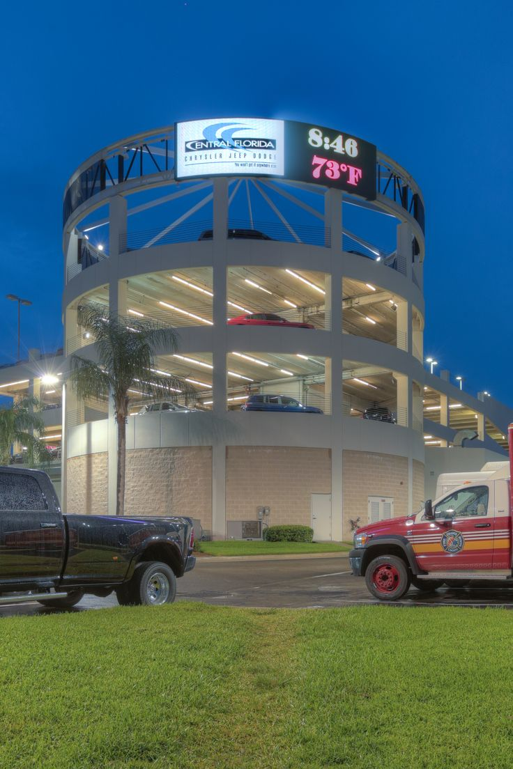 Best Dealership Photos Images On Pinterest Central Florida - Orlando chrysler jeep
