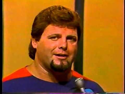 Jerry Lawler Promo on Bam Bam Bigelow (09-06-1986)