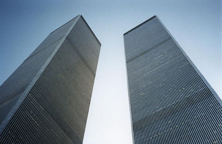 Her Story: I Saw the Twin Towers Fall on 9/11