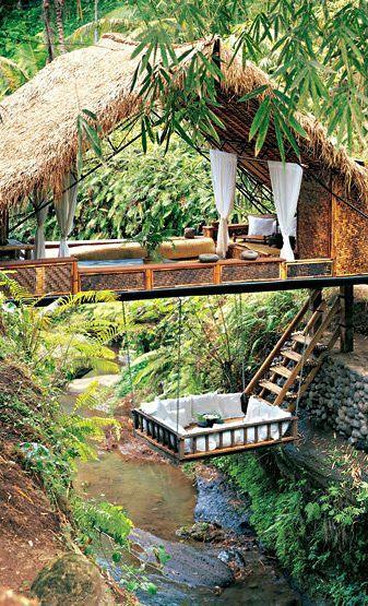 Bali Oasis - Pancoran Retreat, Ubud, Indonesia