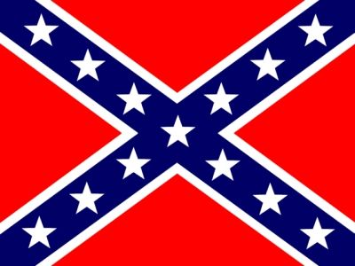 "The TRUE Meaning of the Confederate Flag's Design. ""The flag is not racist. Never has been. Never will be."""