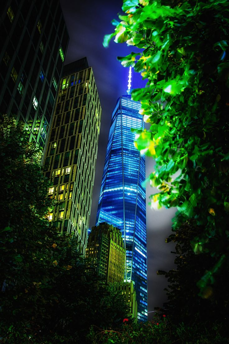 Blue beacon by Beyti Barbaros - https://youpic.com/image/5451155 #YouPic #photography