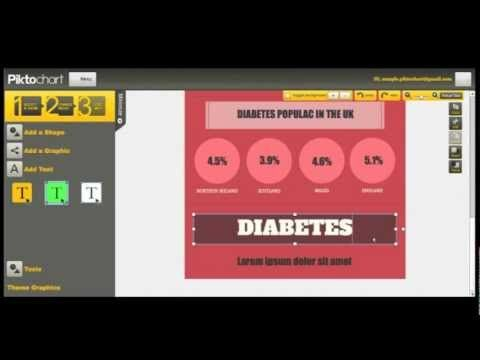 1000+ ideas about Create Infographics Online on Pinterest   Create ...