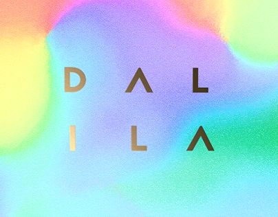 "Check out new work on my @Behance portfolio: ""D Λ L I L Λ"" http://on.be.net/1imnhtL"
