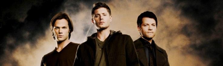 Supernatural - season 8
