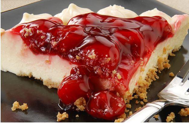 No Bake Graham Cracker Cheesycake   Weight Watchers Recipes