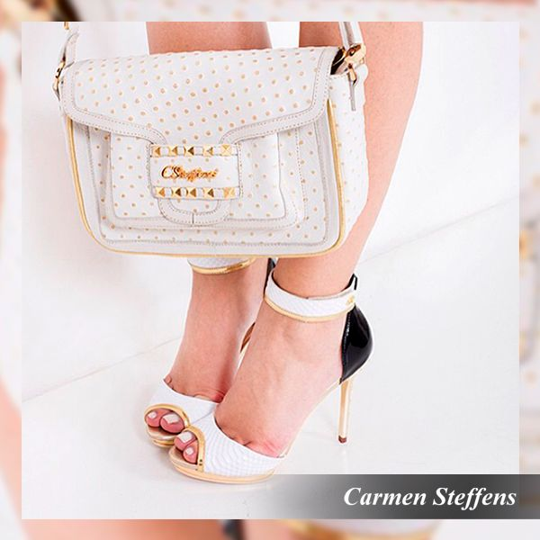 Fashion in white