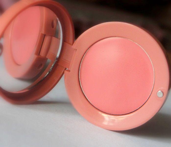 Bourjois Cream Blush Sweet Cherry Review Swatches (3)