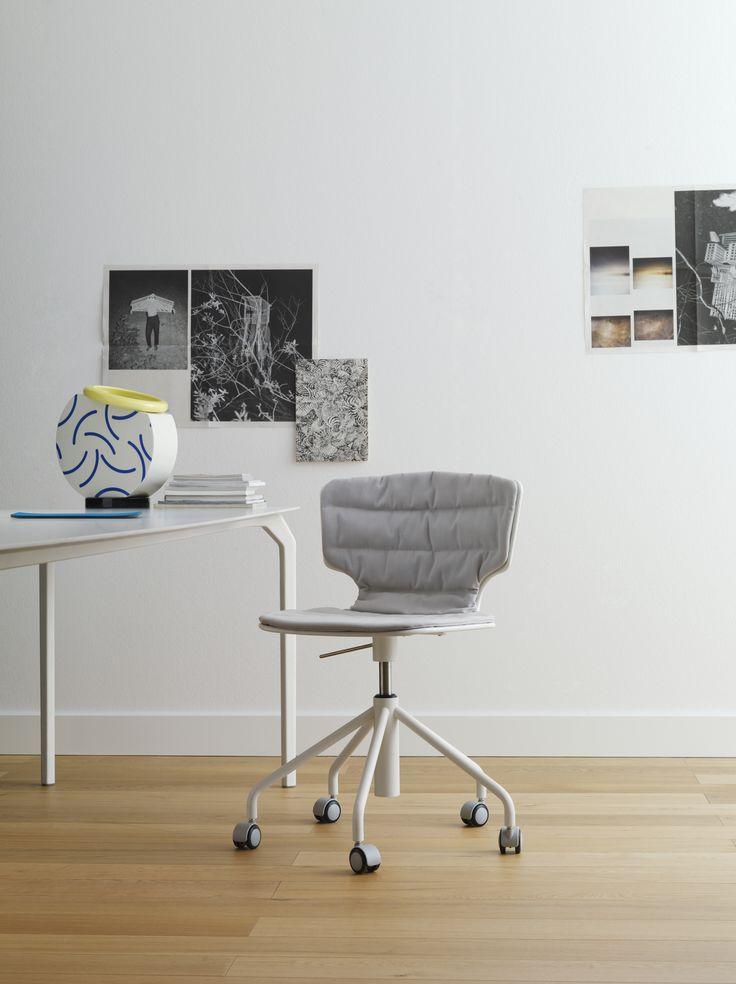 #erice #studio & tec #table by Alfredo Häberli  #design #interiordesign #officedesign #homedesign