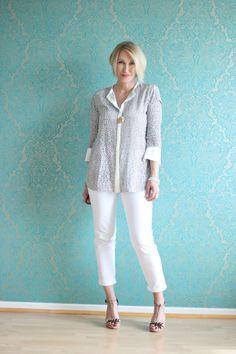 mature woman summer casual wardrobe - Google Search