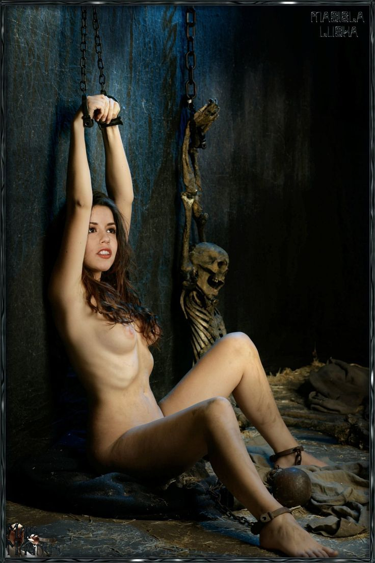 The masiela lusha naked photos consider