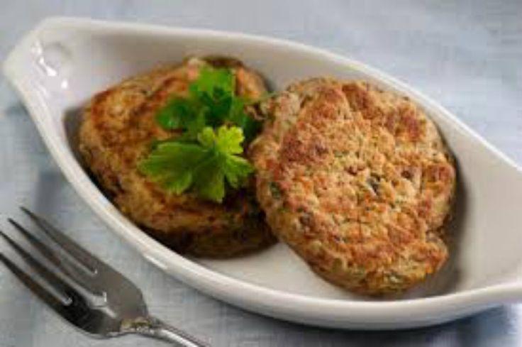 HAMBURGER DI MELANZANE | I Sapori della Nostra Cucina