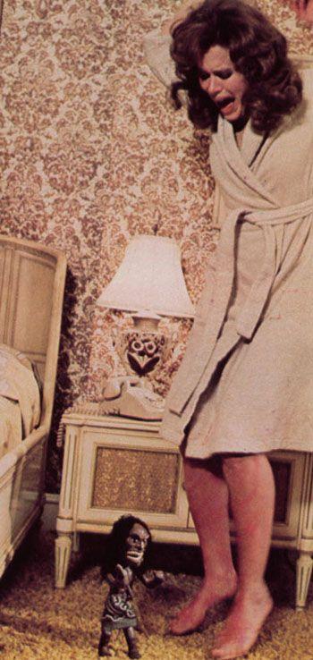 Trilogy Of Terror  (  1975  ).