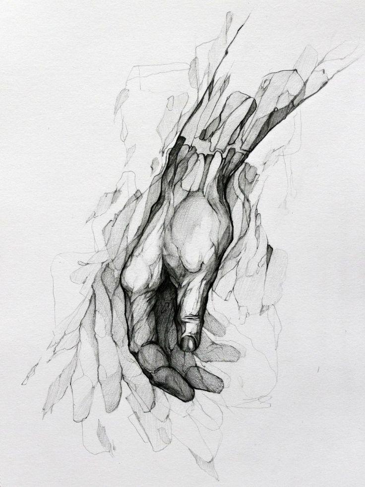 Рисунок для души карандашом