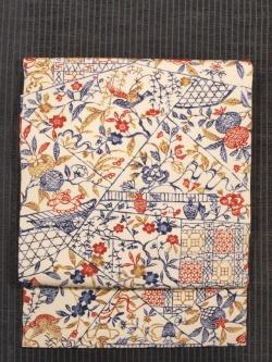 Katazome: batik