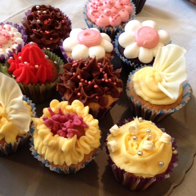 Cupcakes cucina italiana ricette