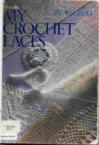 ondori My Crochet laces - bj mini - Picasa Web Albums