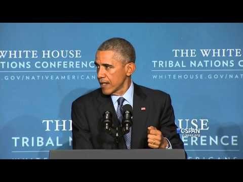 President Obama statement on Grand Jury decision in Eric Garner case (C-SPAN) - YouTube