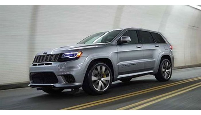 190 New Chrysler Dodge Jeep Ram Cars Suvs In Stock Chrysler