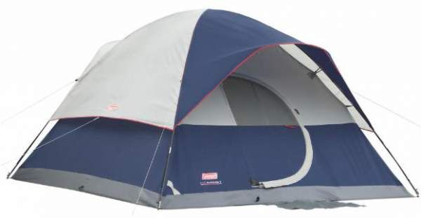 12 Hinged Door Camping Tents For Family Camping