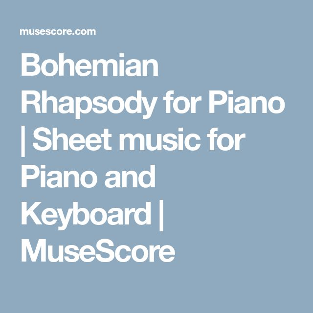 Best 25+ Sheet Music For Piano Ideas On Pinterest