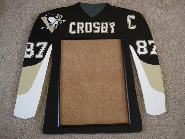 Custom Personalized Hand Painted Wooden Corkboard Cork Bulliten Board Match Room  Decor Sports Football Baseball Hockey