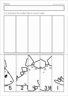 the 25 best dinosaur worksheets ideas on pinterest dinosaurs preschool dinosaur activities. Black Bedroom Furniture Sets. Home Design Ideas