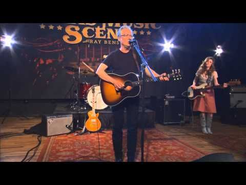 """Radney Foster performs """"Whose Heart You Wreck (Ode to the Muse)"""" on The ..."""
