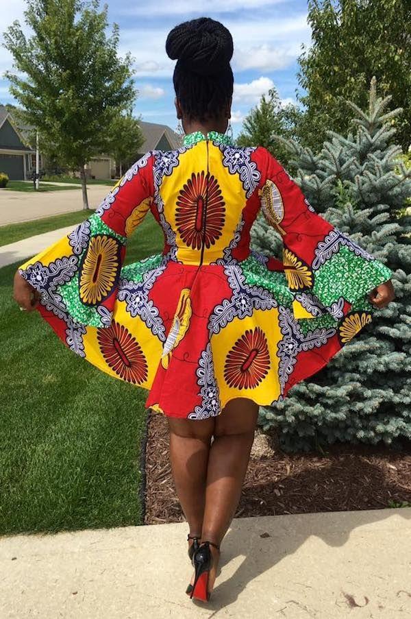 Twena fashions ~DKK ~African fashion, Ankara, kitenge, African women dresses, African prints, African men's fashion, Nigerian style, Ghanaian fashion.