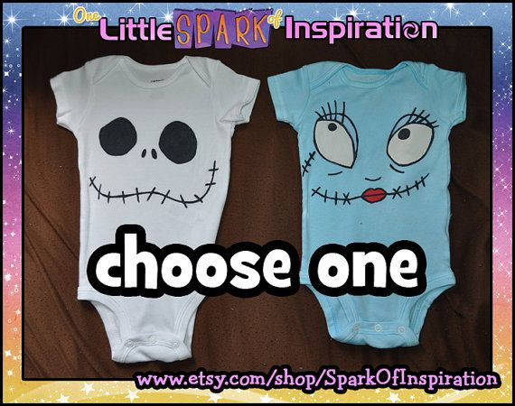 baby attire christmas sally baby fever baby king jack baby shower