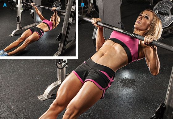 4 Great Back Exercises You've Never Tried (I've seriously heard of ONE and I research all the time)