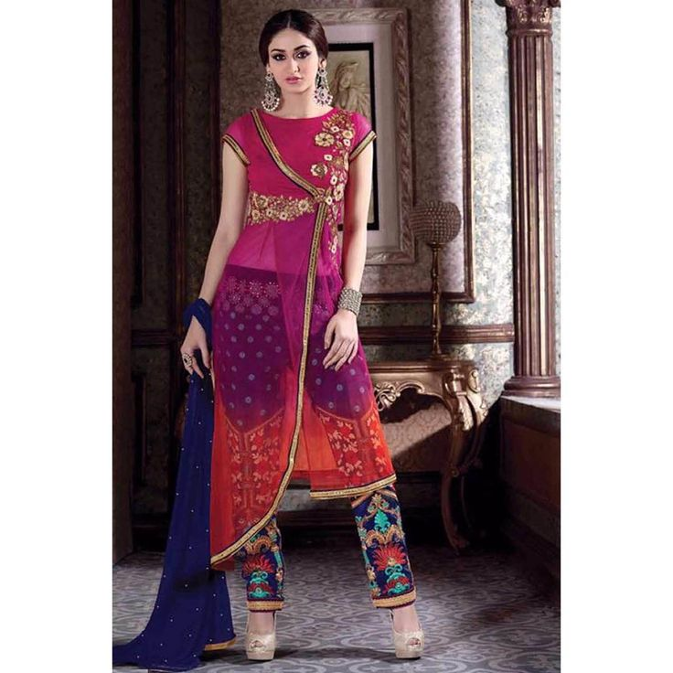 🔴PRODUCT :- Multi Color Net Fabric Designer Suit 🔴pcode : 1351 🔴PAYMENT - COD/Bank Transfer 🔴 For PRICE & BOOK YOUR ORDE Do WHATSAPP +91-99-09-09-1413 🔴 Free Home Delivery  #mrandmrsbrand #traditional #indianwear #ethnic #stylisht #rampstyle #edd #ramjan #festival #designerfashion #luxury #fashionstylist #dubaishopping #ankellength #design #manishmalhotra #lamefashion #ramjaneid2016 #eid2016 #onlinedress #shoponline #pakistanidress