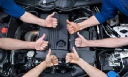 Trust, Honesty and Integrity are three words you don't hear following Mechanic. At Barry Road Motors we strive for all.