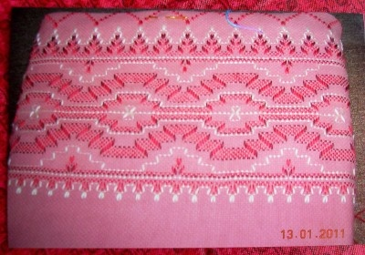Swedish Weaving - Many projects for ideas