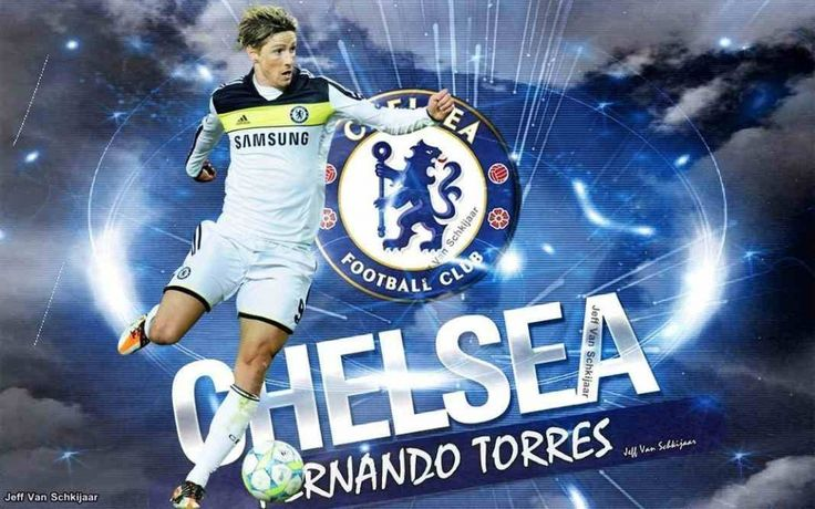 Fernando Torres Wallpaper HD 2013 #21