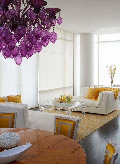 pretty pink tulips: Glamorous #room designs #living room design #home interior design 2012| http://interior-decorating-302.blogspot.com