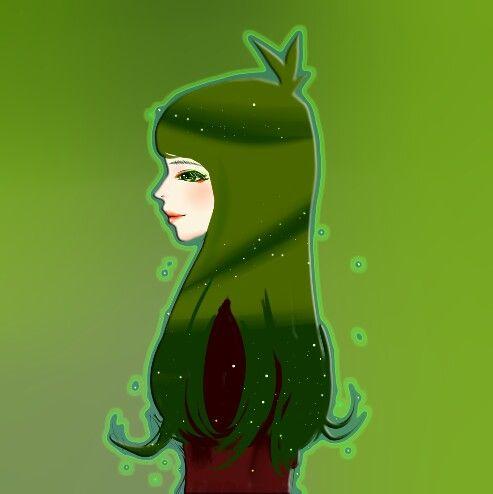 소나무 소녀 bolg shabi90@naver.com