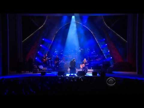 HEART - STAIRWAY TO HEAVEN in HD - The Kennedy Center Honors LED ZEPPELIN, 2012.