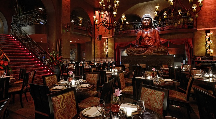 Since its creation in 1996, Buddha-Bar Paris has been the precursor to a true 'Art of Living' concept, with confluent influences from the Pacific Rim.  Buddha-Bar cultivates its concept with its Parisian and international clientele