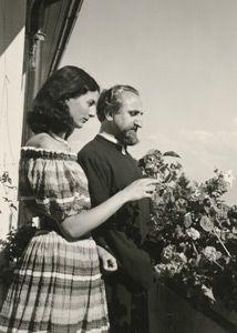 The Maryamiyya: From Frithjof Schuon to Seyyed Hossein Nasr, part 5