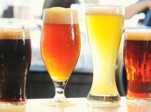 Summer Beer Recipe Roundup   E. C. Kraus Homebrewing Blog
