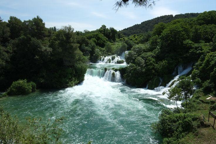 Croatie : pays de transition entre Europe centrale et Méditerranée, carrefour de cultures et d'influences exceptionnel.