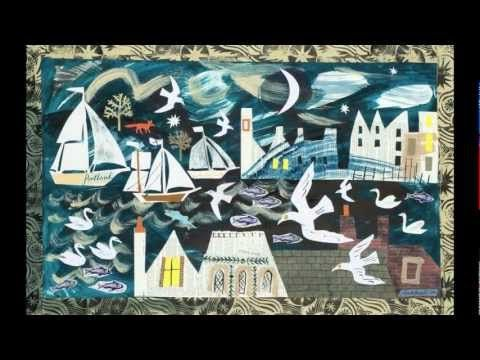 In this short film artist Mark Hearld discusses his inspirations and working methods. Features a selection of his paintings, collages, prints and designed objects.